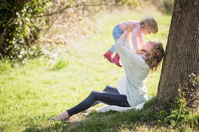 Mama w domu czy mama w biegu?
