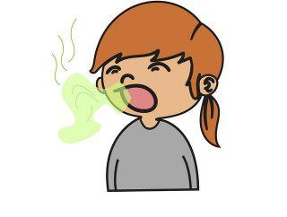 Nieprzyjemny zapach z ust – problem o wielu przyczynach
