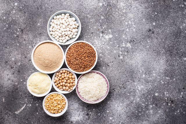 Alergia a testy pokarmowe