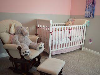Jak urządzić pokój dziecka?