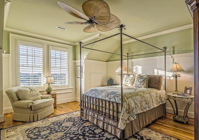 Jak wybrać tekstylia do sypialni?