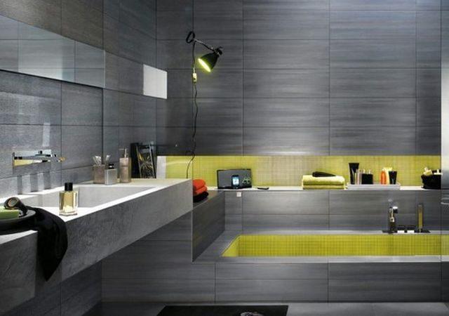 Jak zaaranżować nowoczesną łazienkę?