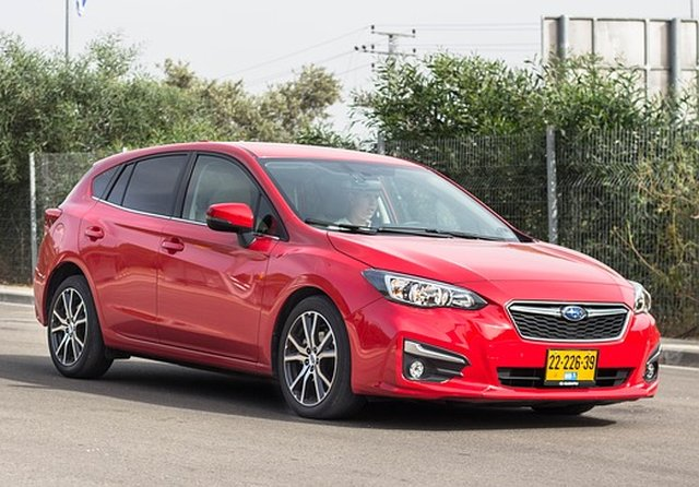 Nowe czy używane części do Subaru – co wybrać?